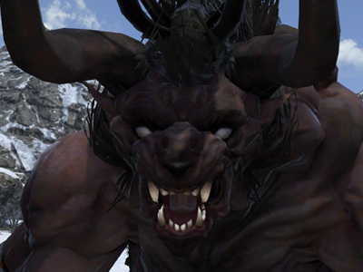 Dev Blog - Behemount | FFXIV ARR Forum - Final Fantasy XIV ...