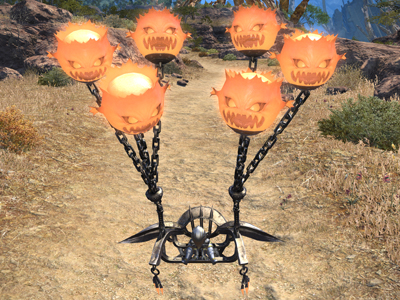 Hold On to Your Bombs | FINAL FANTASY XIV: Developers' Blog(na)