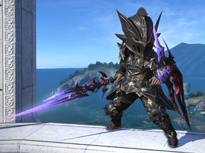 Official Thread) Final Fantasy XIV: A Realm Reborn - August