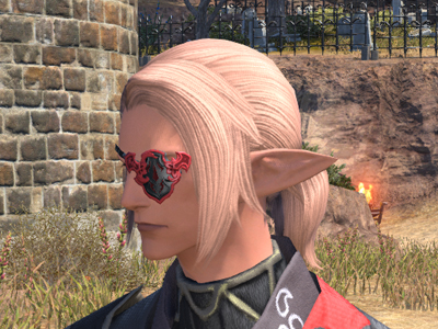 Ponytail coming in 3.0 (planned for all races) : ffxiv