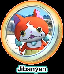 Jibanyan