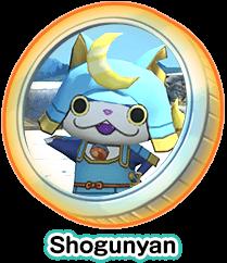 Shogunyan
