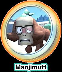 Manjimutt