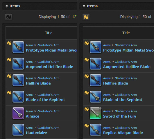 How To Use Crafting Log Final Fantasy