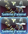 Système d'arsenal