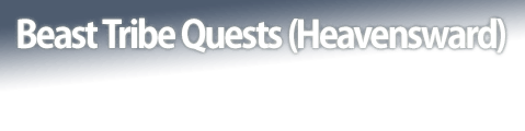 Beast Tribe Quests (Heavensward)