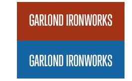 Garlond Ironworks