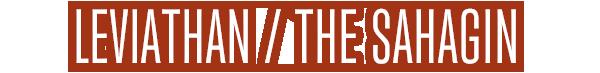 Leviathan / The Sahagin