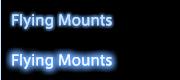 Flying Mounts