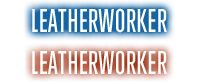 Leatherworker