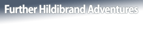 Further Hildibrand Adventures