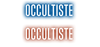 Occultiste