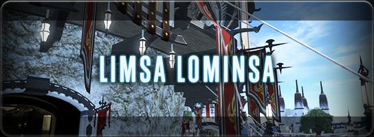 Limsa Lominsa
