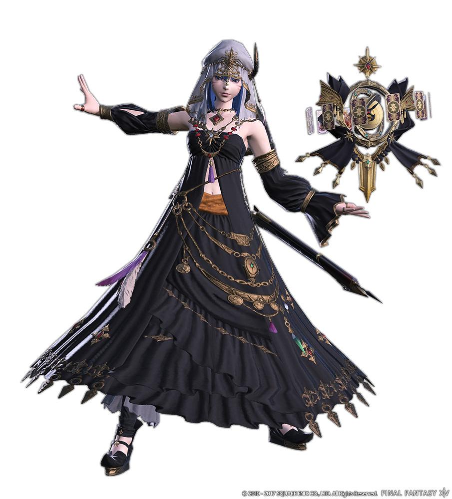 The Final Fantasy XIV Thread [SHADOWBRINGERS LAUNCH 5 0