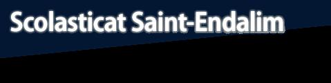 Scolasticat Saint-Endalim