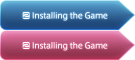 Installing the Game