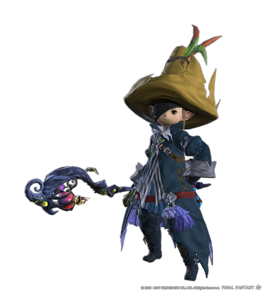 The Final Fantasy XIV Thread [SHADOWBRINGERS LAUNCH 5 0!!] | Page 74