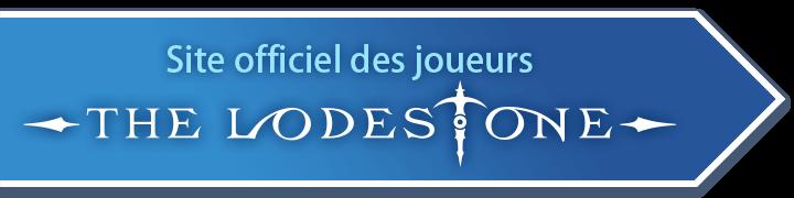 Site officiel des joueursLe Lodestone