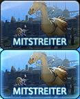 MITSTREITER