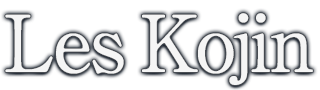 Les Kojin