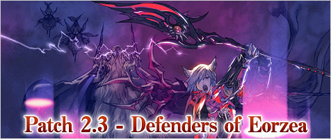 Defenders of Eorzea