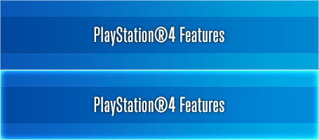 PlayStation®4 Features