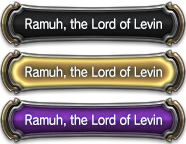 Ramuh, the Lord of Levin