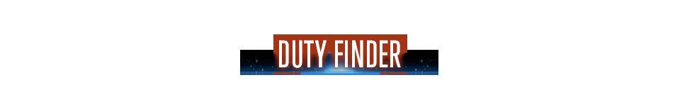 Duty Finder