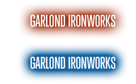 Garlond Ironworks