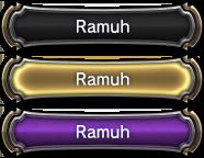Ramuh