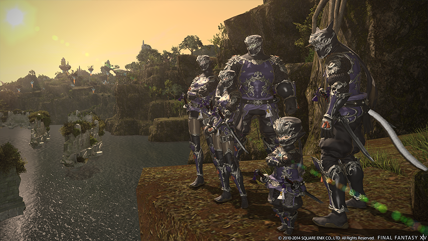 Fextralife view topic official final fantasy xiv thread pc ps3 ps4