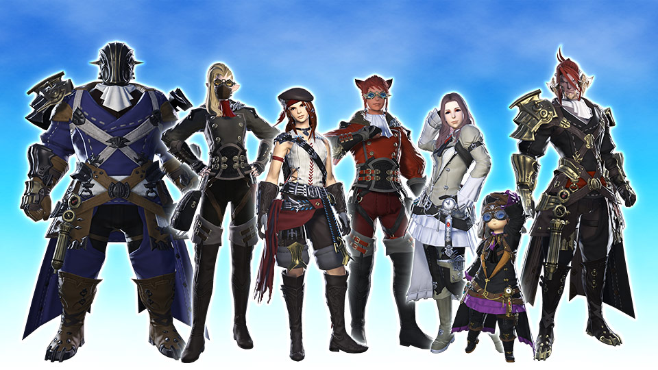 Full 3 1 Patch Notes - FFXIV News - Hydaelyn Role-Players