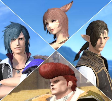 Final Fantasy Xiv Forum