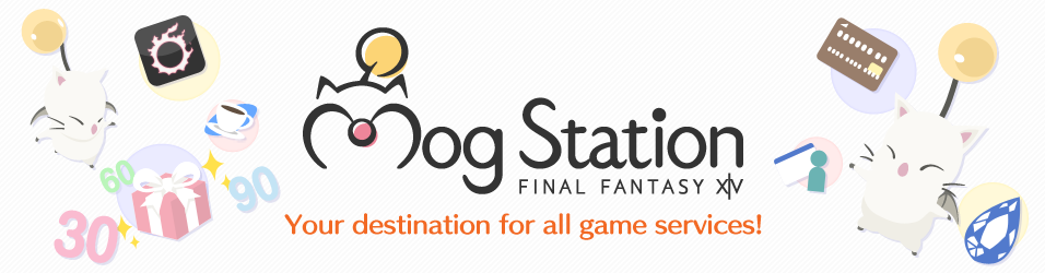 Mog Station Login >> FINAL FANTASY XIV, The Lodestone