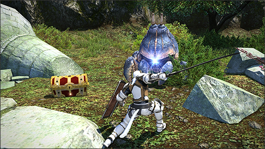 FFXIV Patch 2 1 Notes for Treasure Hunts