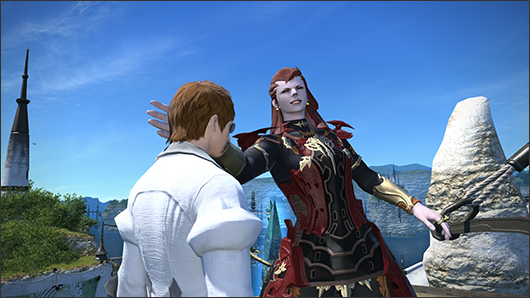 A Thread Reborn: Final Fantasy XIV Online [Now Available on