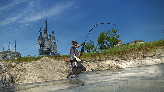 Patch 2 2 notes full release 03 26 2014 final for Ffxiv fishing locations