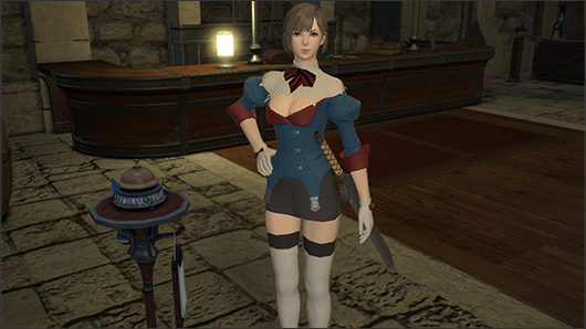how to become storm captain ff 14