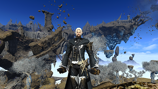 Patch 3 5 Notes (Preliminary) - News - The Adventure League of Eorzea