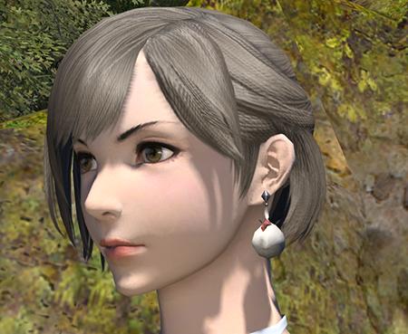 Tgs Cactuar Dodo And Slime Earrings Final Fantasy