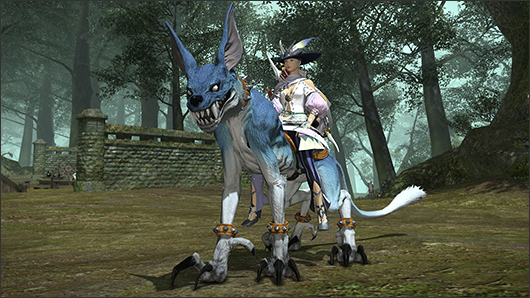 2 35パッチノート 公開! 2014 08 19 Final Fantasy Xiv The Lodestone