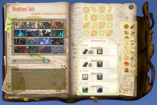 Chessirin's Content - Page 2 - The Adventure League of Eorzea