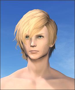 New Hairstyles Final Fantasy Xiv The Lodestone