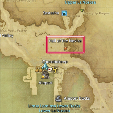 Patch 3 2 Notes News The Adventure League Of Eorzea