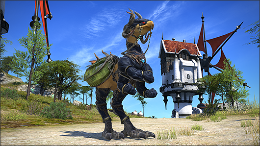 Patch Notes - Patch 3 2 Notes (Preliminary) | FFXIV ARR Forum