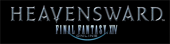FINAL FANTASY XIV: Heavensward auf der E3 2015!