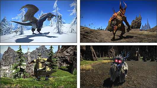 Heavensward 30 Patch Notes