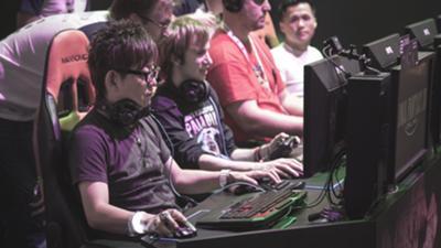 Yoshi-P playing 2
