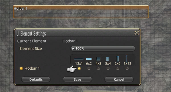 The HUD Your HUD Could Look Like | FINAL FANTASY XIV: Developers