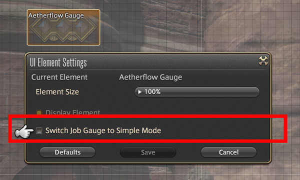 Simple and Clean | FINAL FANTASY XIV: Developers' Blog(na)